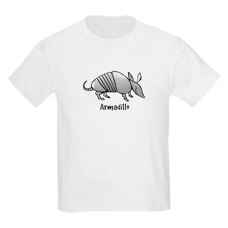 Armadillo Kids T-Shirt