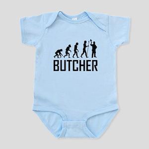 Butcher Evolution Body Suit