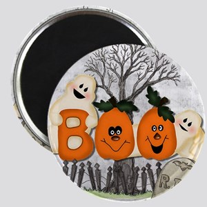 BOO Magnets