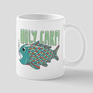 Holy Carp! Mug
