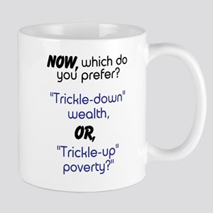 Now, Which Do You Prefer? Mugs