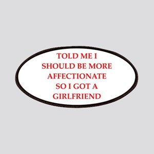 affection Patch