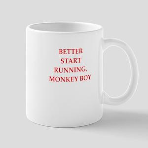 run Mugs
