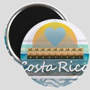 Costa Rica Magnets