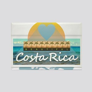 Costa Rica Magnets