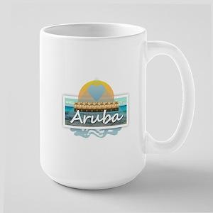 Aruba Mugs