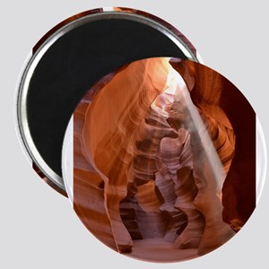 Antelope Canyon Magnets