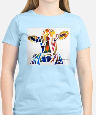 cow4Cafe T-Shirt