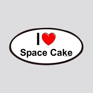 Space Cake Patch