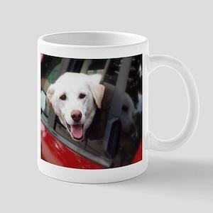 Dog Smile Mugs