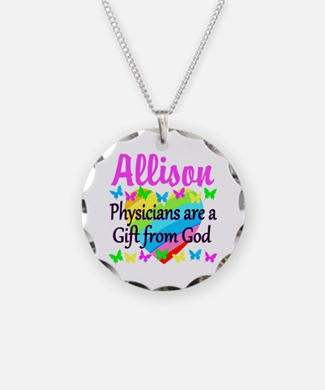 CHRISTIAN DOCTOR Necklace