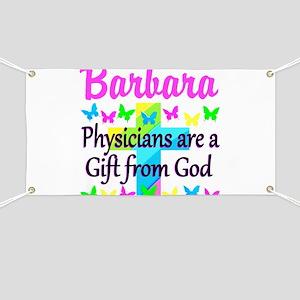 CHRISTIAN DOCTOR Banner