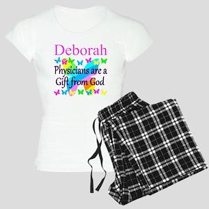 CHRISTIAN DOCTOR Women's Light Pajamas