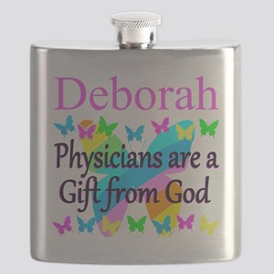 CHRISTIAN DOCTOR Flask