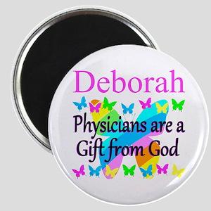 CHRISTIAN DOCTOR Magnet