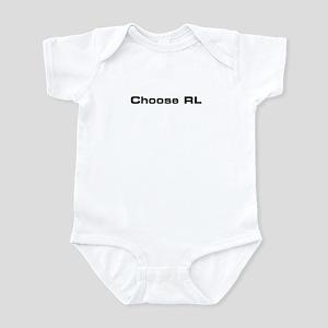 Choose RL Infant Bodysuit
