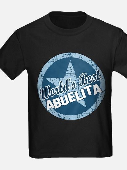 Worlds Best Abuelita T