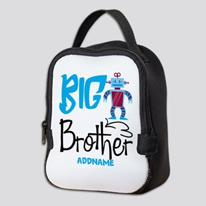 Gifts for Big Brother Personalized Neoprene Lunch