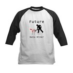 Future Data Miner Baseball Jersey