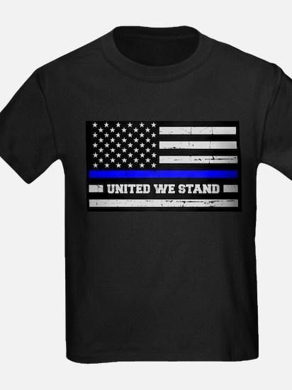 Thin Blue Line United T-Shirt