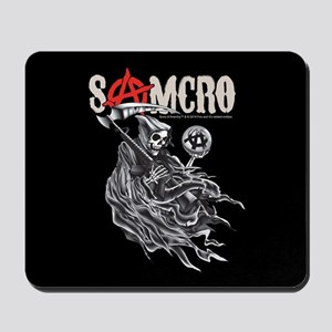 SAMCRO 2 Mousepad