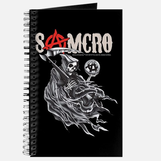 SAMCRO 2 Journal