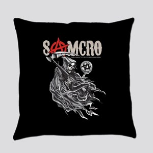 SAMCRO 2 Everyday Pillow