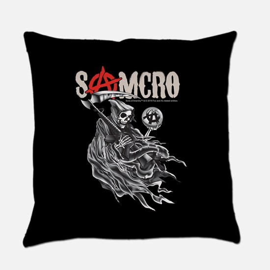 SAMCRO 2 Everyday Pillow