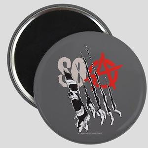 SAMCRO Torn Magnet