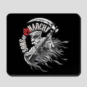 SOA Reaper Scythe Mousepad