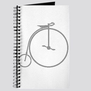 Penny Farthing Halftone Journal