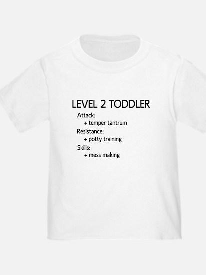 Level2Toddler T-Shirt