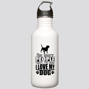 More People I Meet, Th Stainless Water Bottle 1.0L