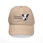 Virginia Is For Lovers Cap