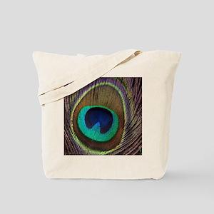Peacock20160604 Tote Bag