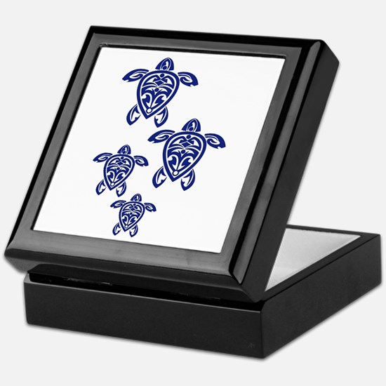 FAMILY Keepsake Box