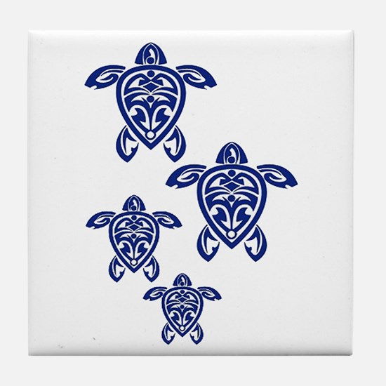 FAMILY Tile Coaster