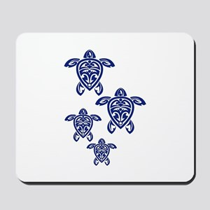FAMILY Mousepad
