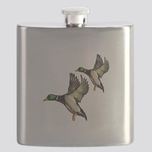 DUCKS Flask