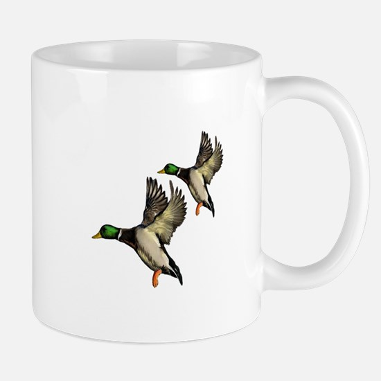 DUCKS Mugs