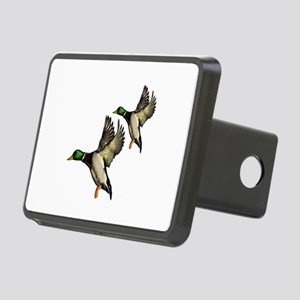 DUCKS Hitch Cover