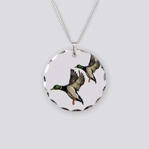 DUCKS Necklace