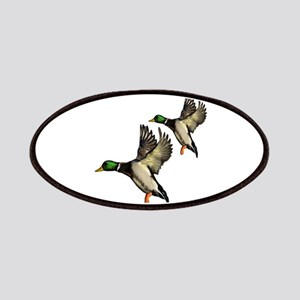 DUCKS Patch
