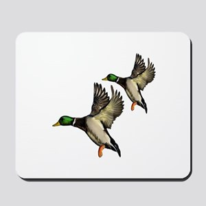 DUCKS Mousepad