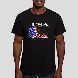 USA Hockey T-Shirt