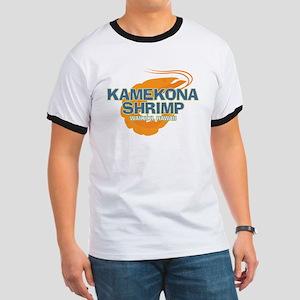Hawaii 5-0 Kamekona Shrimp Ringer T
