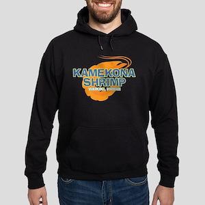 Hawaii 5-0 Kamekona Shrimp Hoodie (dark)