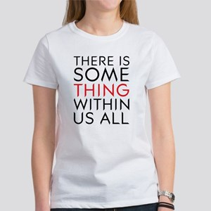 Penny Dreadful: Something Within Women's T-Shirt