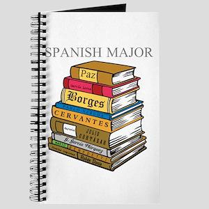 Spanish Major Journal