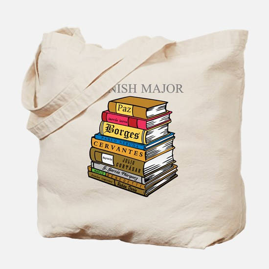 Spanish Major Tote Bag